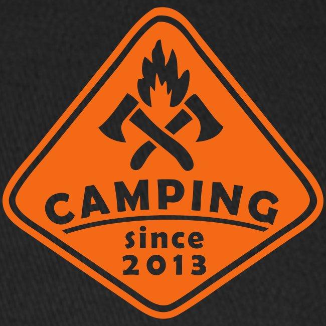 Campfire 2013