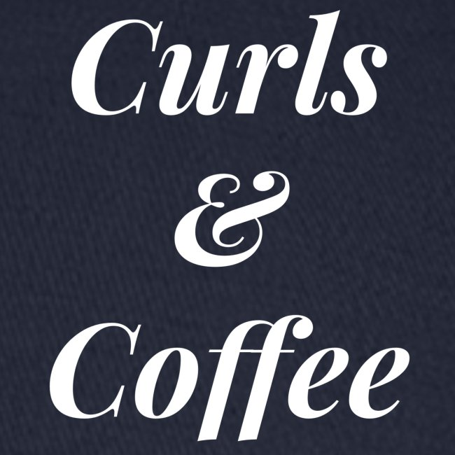 curls and coffee