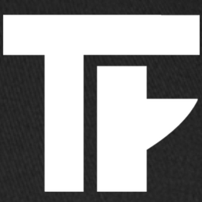 Team Friction Monogram Logo Patch