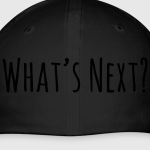 What's Next? - Baseball Cap