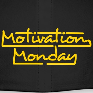 Motivation Monday - Baseball Cap
