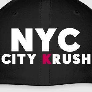 NYC City Krush - Baseball Cap