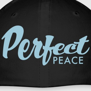 Perfect Peace - Baseball Cap