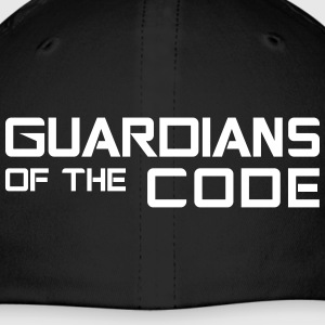 Guardians of the code - Baseball Cap