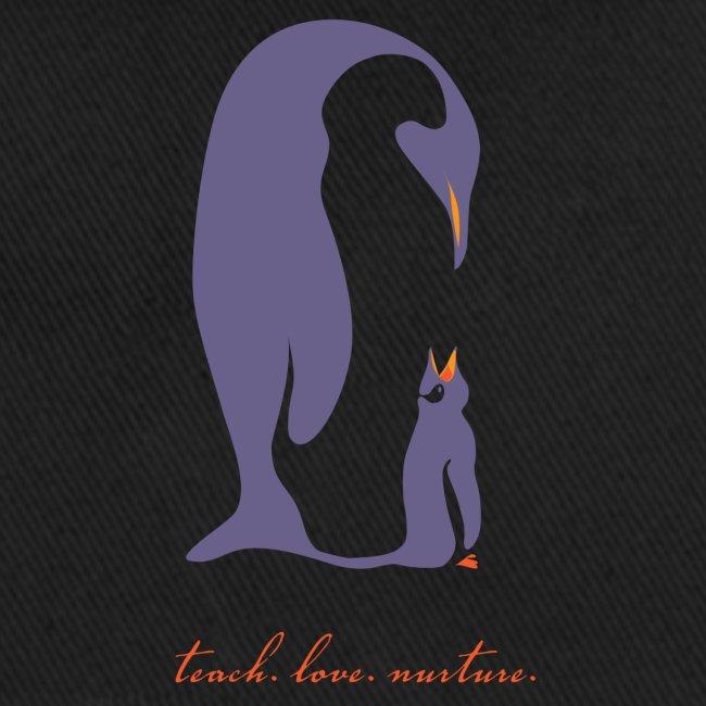 Teach, Love, Nurture
