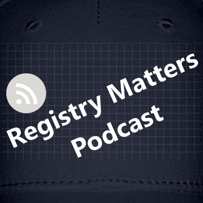 Registry Matters Podcast