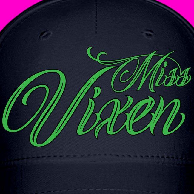 word miss v green