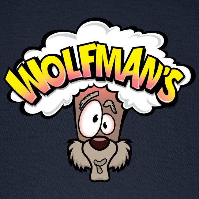 Wolfman's Brother