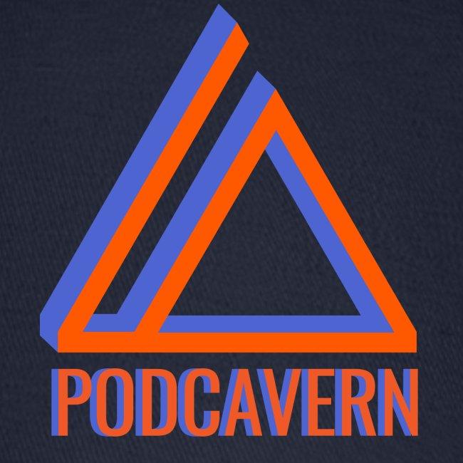 PodCavern Logo