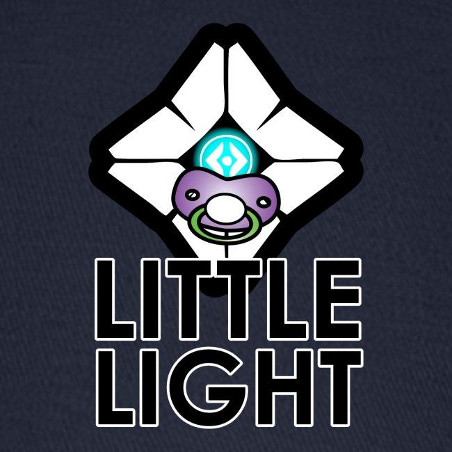 Little Light Ghost