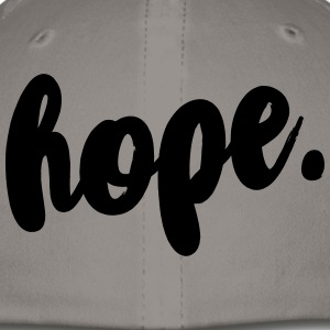 Hope - Baseball Cap