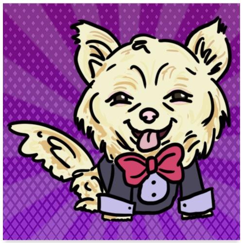 Gizmo the Chihuahua