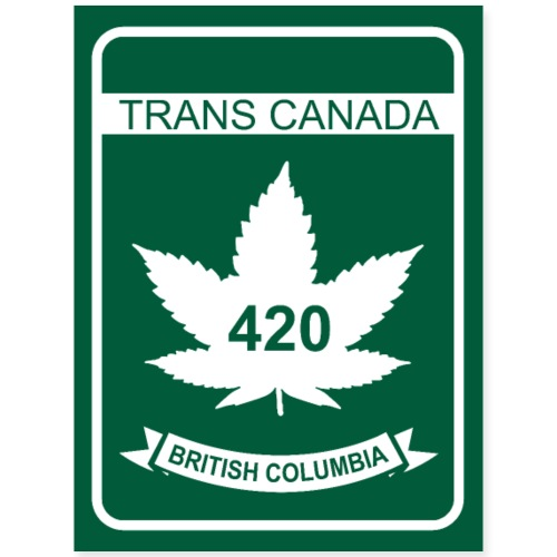 Trans Canada 420 British Columbia