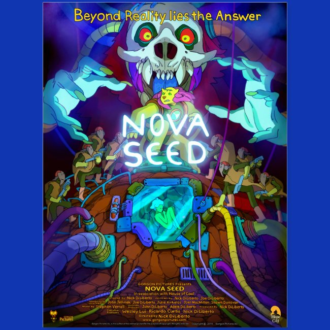 Nova Seed poster 01 Medium