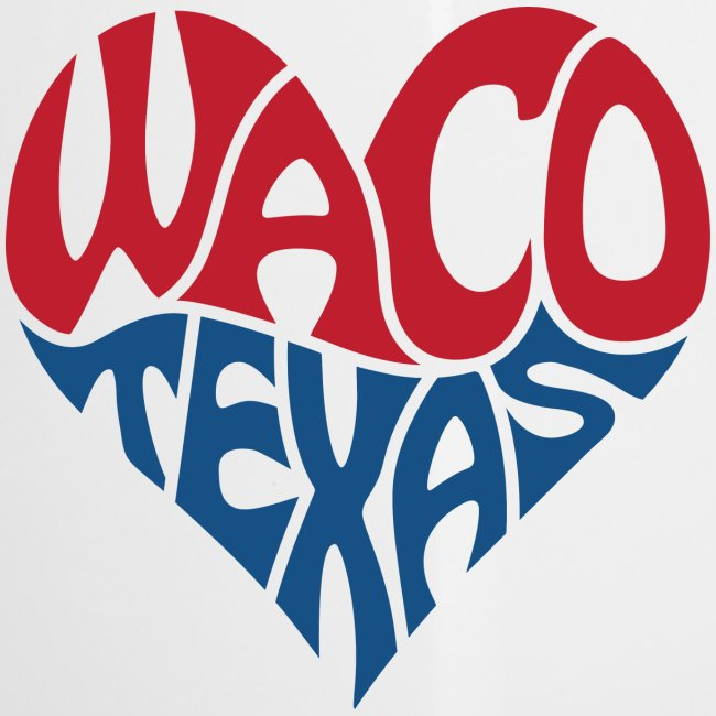 Heart of Waco Texas