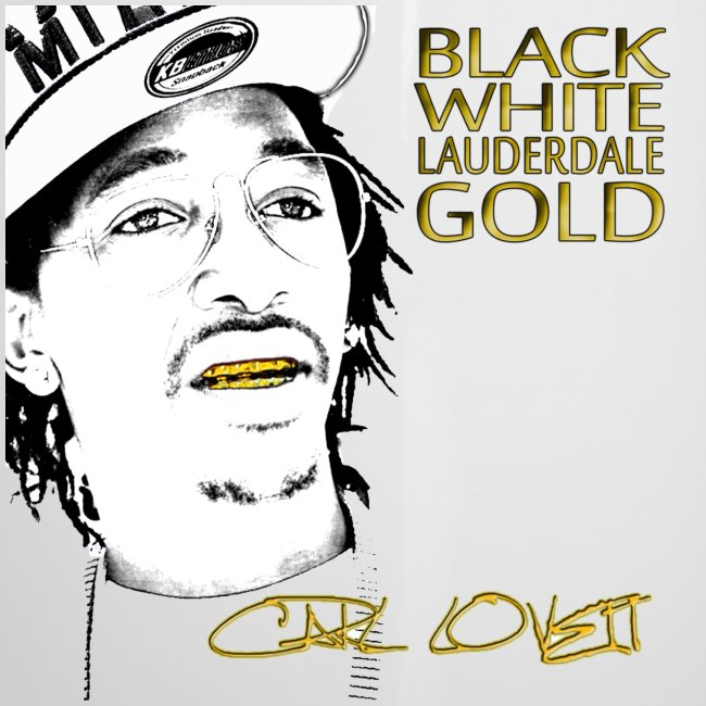 Carl Lovett Lauderdale Gold