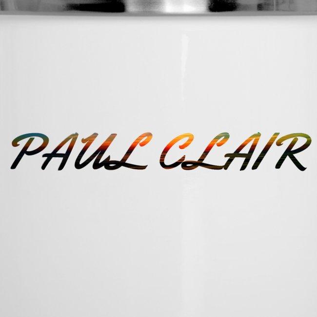 Rainbow Paul Clair Accesories