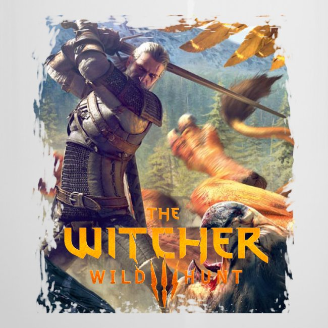 The Witcher 3 - Griffin