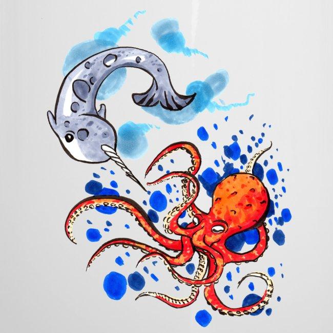 JLK Undersea Mastery