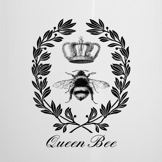 Vintage Queen Bee
