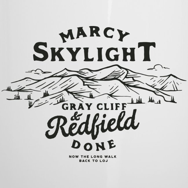Marcy, Skylight, Gray, Cliff, & Redfield