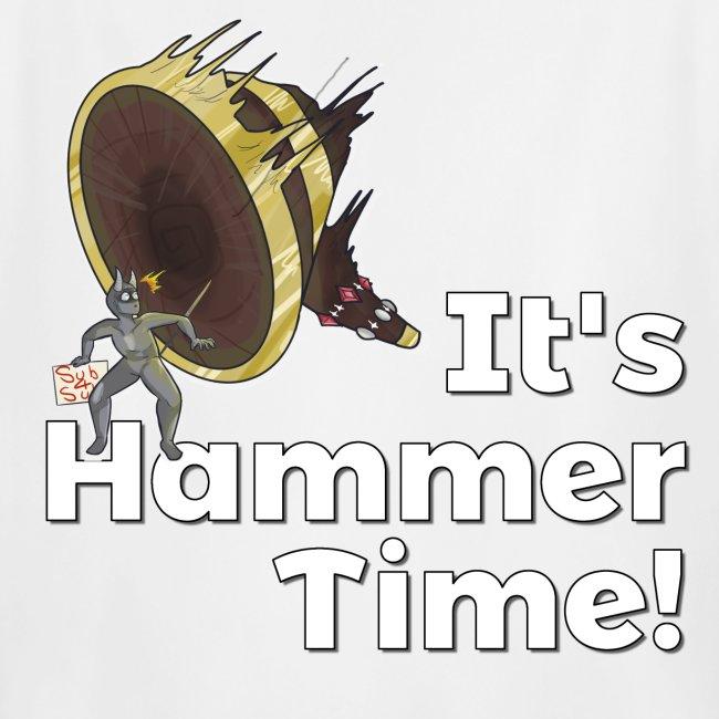 It's Hammer Time - Ban Hammer Variant
