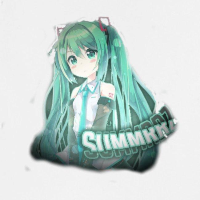 Summrrz Logo Transparent
