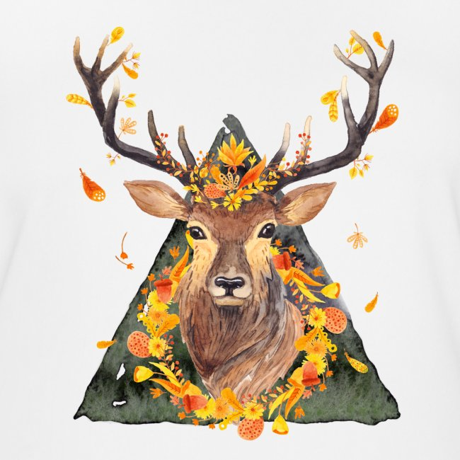 The Spirit of the Forest