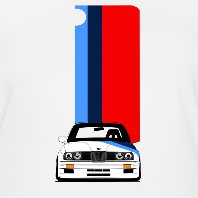 iPhone M3 case