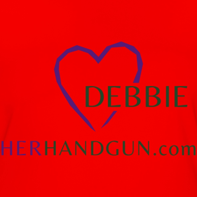 HerHandgun DEBBIE ONLY