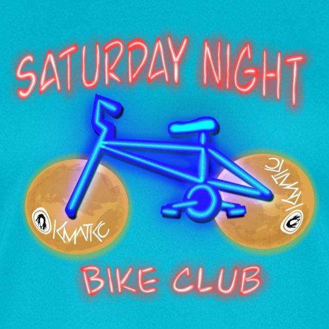 Saturday Night Bike Club
