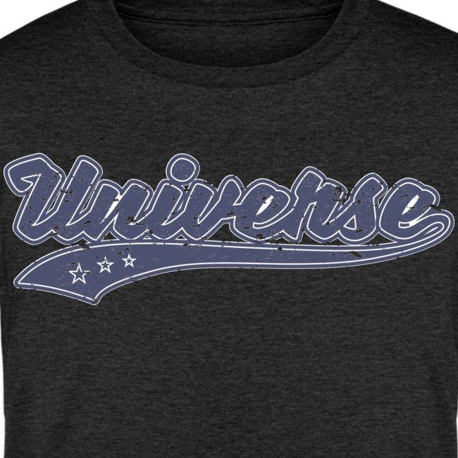 Universe (Retro Color)