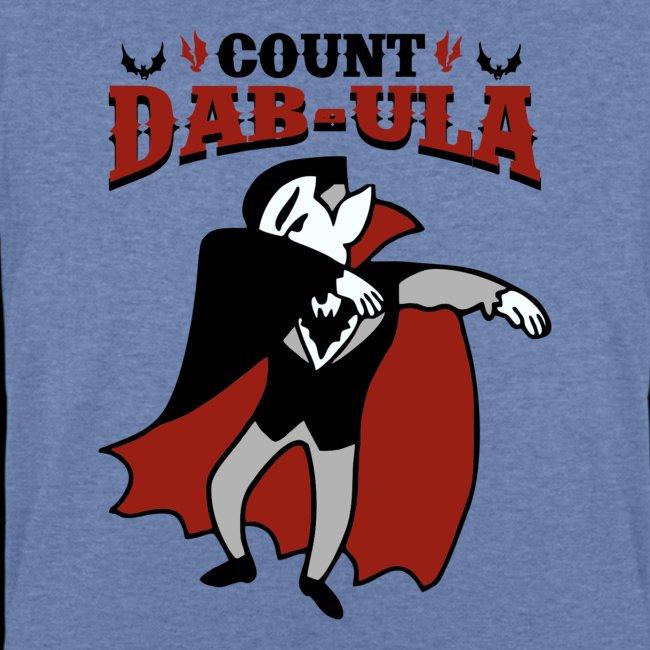 Count Dab-ula | Halloween Dance Party