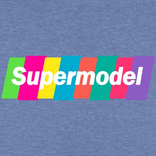 Supermodel Neon Colors