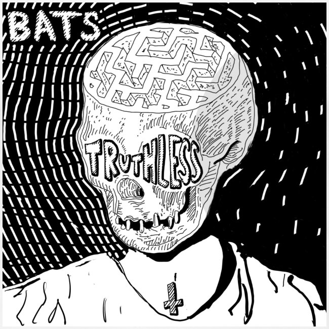 BATS TRUTHLESS DESIGN BY HAMZART