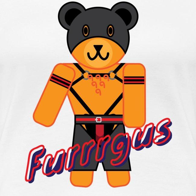 Leather Furrrgus
