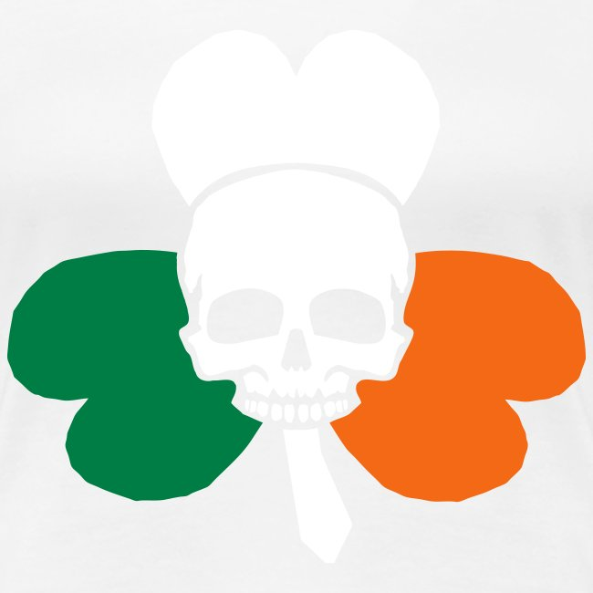 irish_skull_shamrock