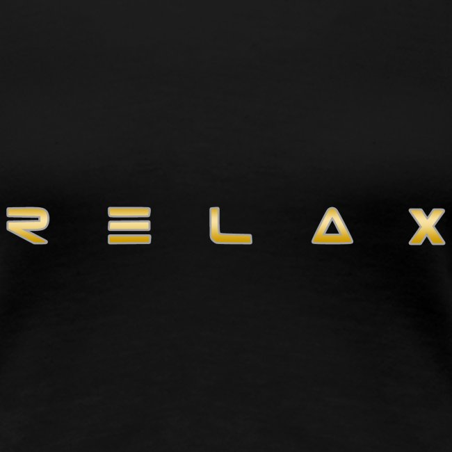 Relax gold