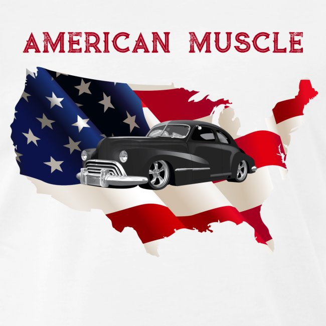 US Muscle