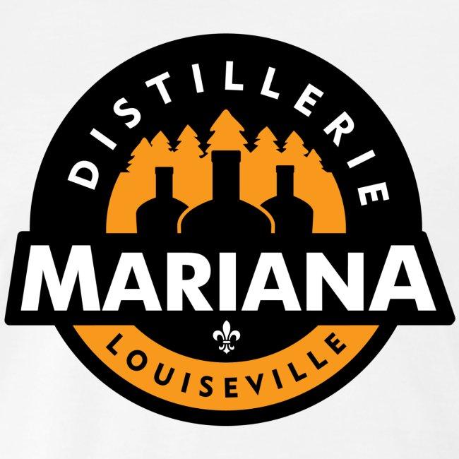 Distillerie Mariana T-Shirt Homme