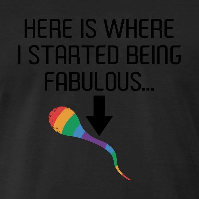 Gay Rights Funny Shirt