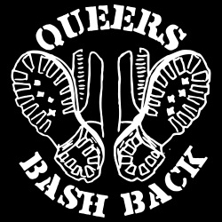 Queers bash back