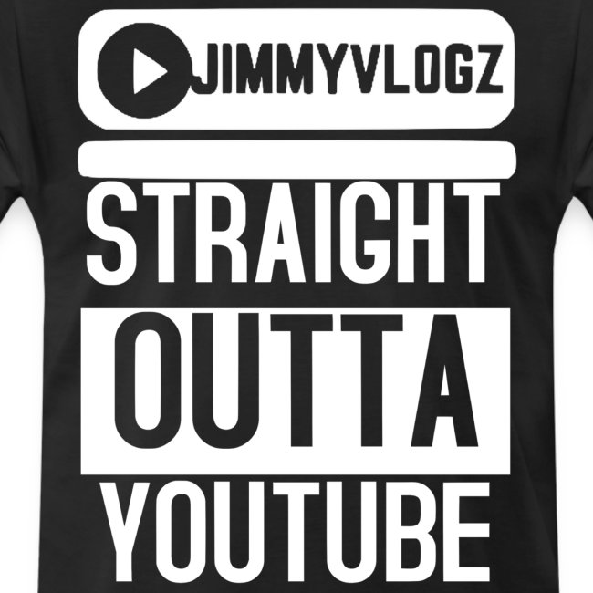 Straight Outta YouTube Merch!
