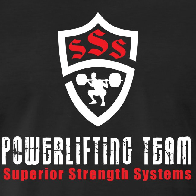 Powerlifting Team