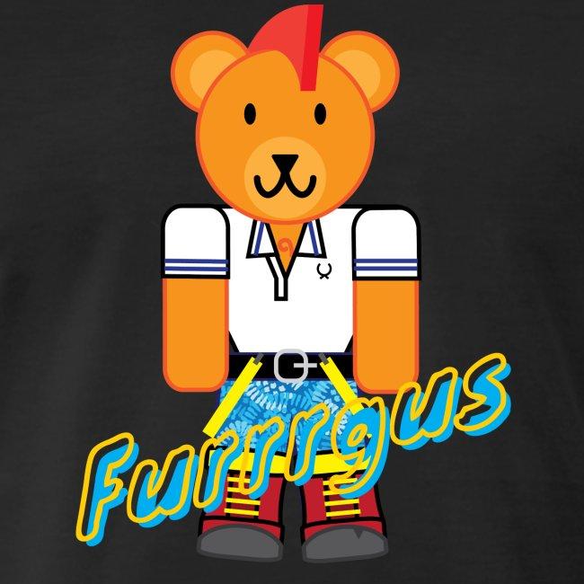 Skinhead Furrrgus