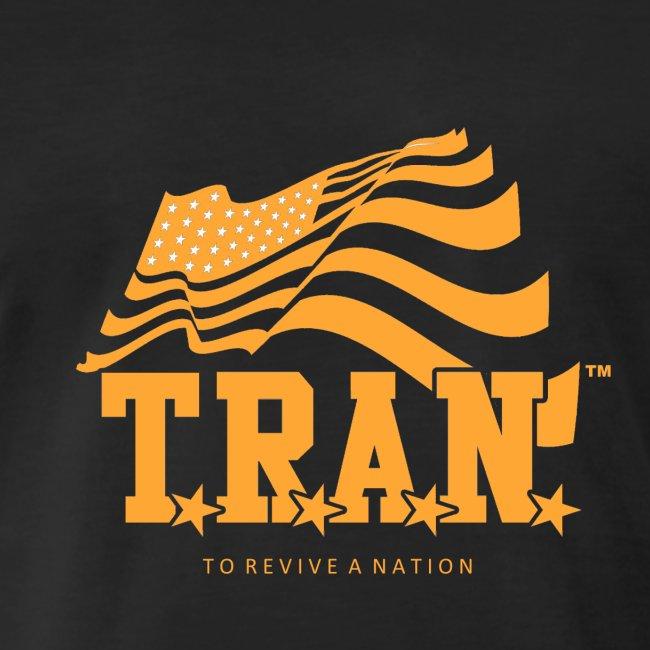 TRAN Gold Club
