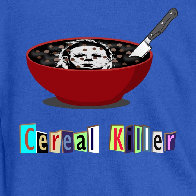 Cereal Killer   Funny Halloween Horror