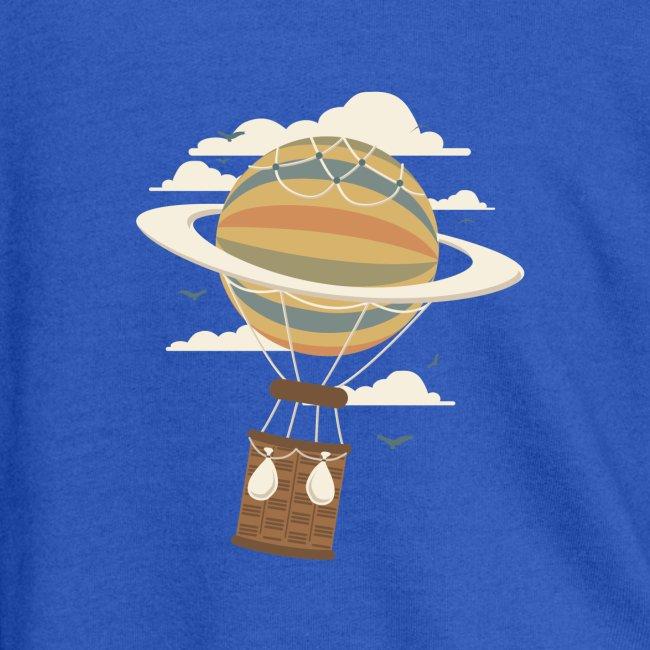 Air Baloon Saturn