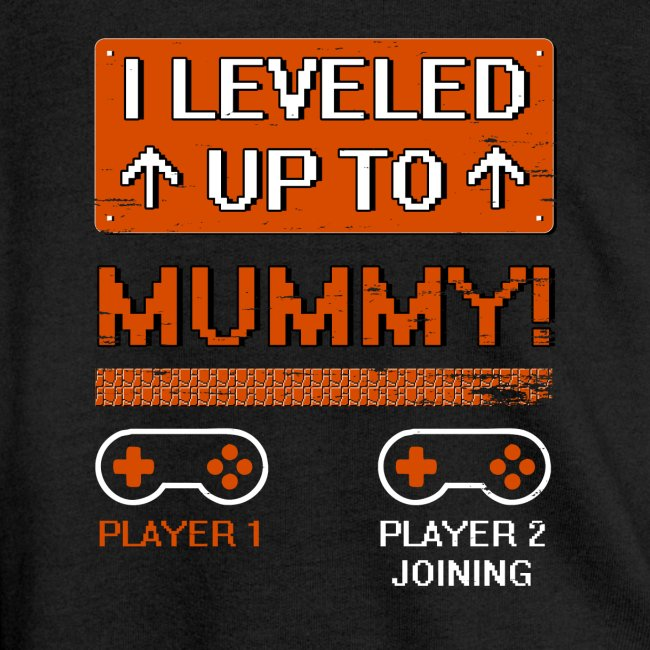 I Leveled Up To Mummy
