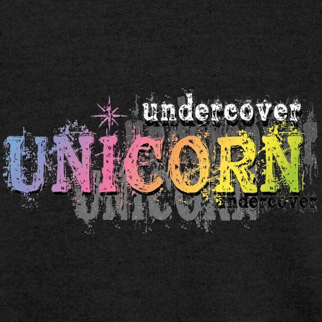 Undercover Unicorn